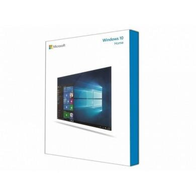 Win Home 10 64Bit Russian 1pk DSP OEI DVD.