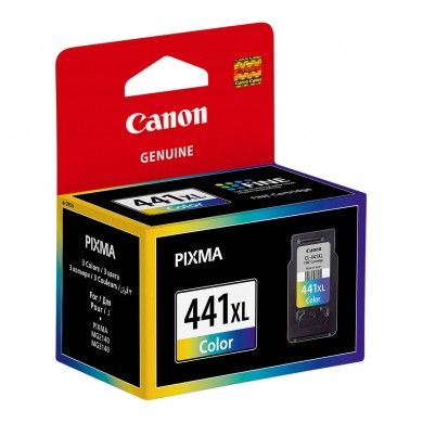 Ink Cartridge Canon CRG CL-461 EMB, color (c.m.y), 8ml for PIXMA TS5340
