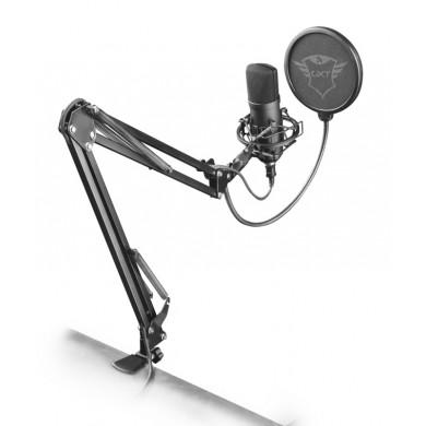Trust Gaming GXT 252+ Emita Plus Streaming Microphone