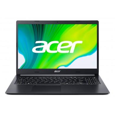 "Laptop 15.6"" ACER Aspire A515-44 (NX.HW3EU.00D) / AMD Ryzen 7 / 8GB / 512GB SSD / Charcoal Black"