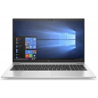 "HP EliteBook 855 G7 15.6"" FHD AG UWVA (AMD Ryzen™ 5 4500U, 8GB (1x8GB) DDR4 3200, 256Gb NVMe, AMD Radeon™ Graphics, CR, Intel Wi-Fi6 AX201 ax 2x2+BT5.0, HDMI, 2 USB Type-C 3.1 G2(Alt mode), FPR, 3cell, HD IR Cam, Backlit KB, Win10Pro 1.69kg)"