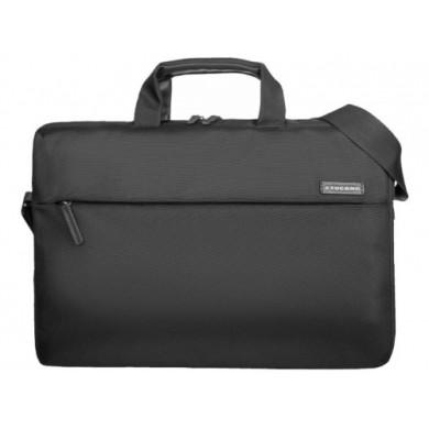 """14"""" NB Bag - TUCANO FREE AND EASY Black, (35,00 x 24,50 x 3,00)"""