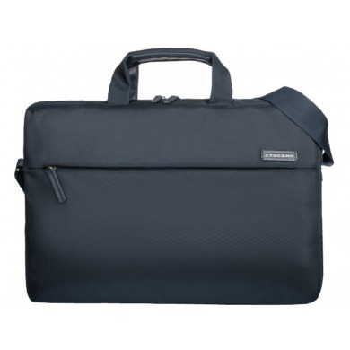 "14"" NB Bag - TUCANO FREE AND EASY Blue, (35,00 x 24,50 x 3,00)"