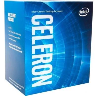 Procesor Intel Celeron G5905 /  S1200 / 2C/2T / Box