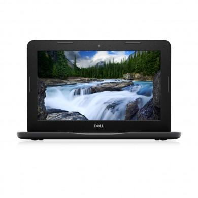 Laptop 11.6'' DELL Latitude 3190 / Intel Celeron / 4GB / 64GB / Win10Pro / Black