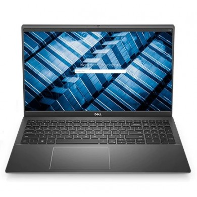 DELL Vostro 15 5000 Vintage Gray (5501), 15.6'' FHD WVA  AG (InteI® Core™ i5-1035G1, 8GB DDR4 RAM, 256GB M.2 PCIe NVMe SSD, Intel UHD Graphics, CR, HDMl, USB-C DP and Power, WiFi-AC/BT, 3cell, 720p Webcam, Backlit KB, FPR, Win10Pro, 1.82kg)