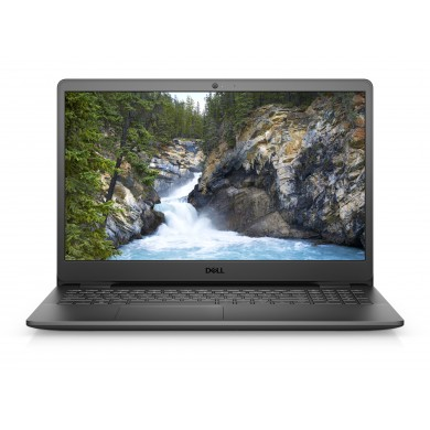 "Laptop 15.6"" DELL Inspiron 15 ICL 3000 (3501 / Intel Core i3 / 8GB / 256GB SSD / Black"