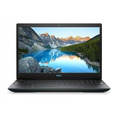 """DELL Inspiron Gaming 15 G3 Black (3500), 15.6"""" 120Hz WVA FHD 250 nits (Intel Core i7-10750H, 6xCore, 2.6-5.0GHz, 8GB (2x4) DDR4, 512GB M.2 PCIe NVMe SSD, GeForce GTX1650Ti 4GB GDDR6, CR, WiFi-AC/BT, Backlit, 3cell, HD720p Webcam, RUS, Ubuntu, 2.34kg)"""