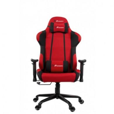 Fotoliu Gaming AROZZI Torretta V2 TORRETTA-RD / 95-100kg / 160-180cm / Red/Black