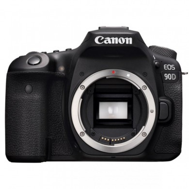 DSLR Camera CANON EOS 90D Body (3616C026)