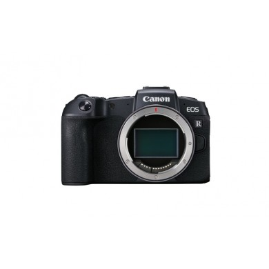 Mirrorless Camera CANON EOS RP + RF 24-105 f/4-7.1 IS STM (3380C154)