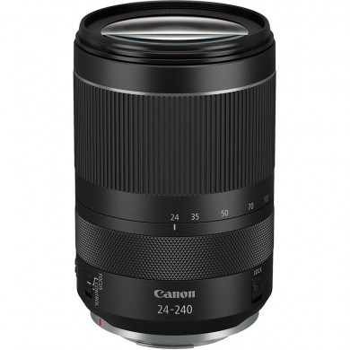 Zoom Lens Canon RF 24-240 mm f/4-6.3 IS USM (3684C005)