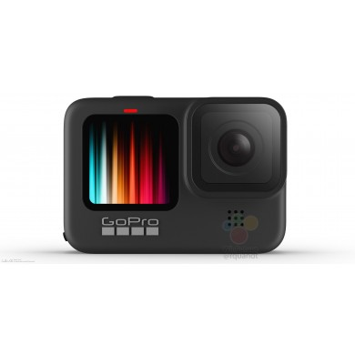 Action Camera GoPro HERO9 Black, Photo-Video Resolutions:20MP/30FPS-5K30, 8xslow-motion, waterproof 10m, voice control, 3x microphones, hyper smooth 3.0, Live streaming, Time Lapse, HDR, GPS, Wi-Fi, Bluetooth, microSD,USB-C,3.5mm,Battery 1720mAh,158g