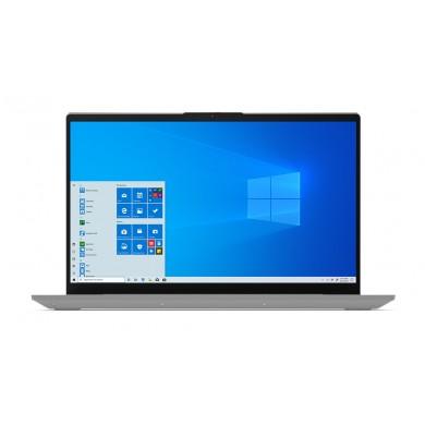 "Lenovo IdeaPad IP 5 15ITL05 Platinum Grey 15.6"" IPS FHD 300 nits (Intel Core i5-1135G7 4xCore 2.4-4.2GHz, 8GB (on board) DDR4 RAM, 256GB M.2 2242 NVMe SSD, Intel Iris Xe Graphics, w/o DVD, WiFi-AC/BT, 3cell, HD Webcam, RUS, No OS, 1.66kg)"