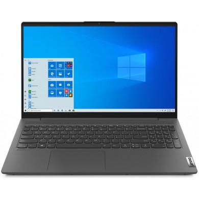 "Laptop 15.6"" Lenovo IdeaPad IP 3 15IIL05  /Intel Core i5 / 8GB / 512GB SSD / MX330  / Platinum Grey"