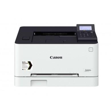 Printer Color Canon i-Sensys LBP-663Cdw, Duplex,Net, WiFi, A4,27ppm,1GB, 1200x1200dpi, 250+50 sheet tray, LCD CTScreen,UFRII,PCL5c*,PCL6,Adobe® PostScript, Max.50k pages per month,Cart 055HBk & 055Bk (6300/2300ppm) & 055HC/M/Y&055C/M/Y(5900/2100ppm)