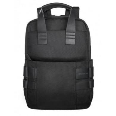 "14"" NB Backpack - TUCANO SUPER BKSUP13-BK, Black"