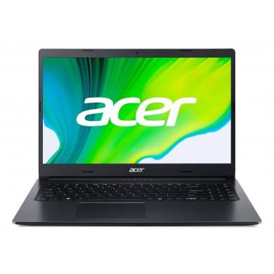 "Laptop 15.6"" ACER Aspire A315-23 (NX.HVTEU.00T) / AMD Ryzen 3 / 8GB / 1TB+128GB SSD / Charcoal Black"