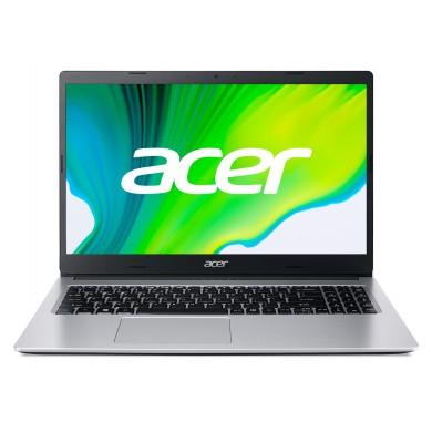 "Laptop 15.6"" ACER Aspire A315-23G (NX.HVSEU.00G) / AMD Ryzen 5 / 8GB / 256GB SSD / GeForce MX230 / Pure Silver"