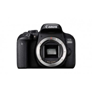 DSLR Camera CANON EOS 800D Body (1895C017)