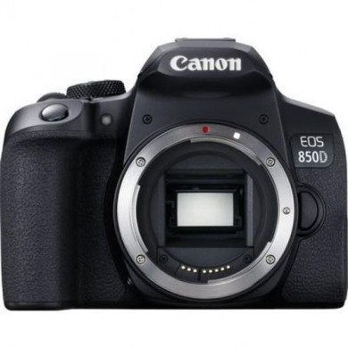 DSLR Camera CANON EOS 850D Body (3925C017)