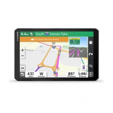 """GARMIN dezl LGV800 MT-D, 8"""" Truck Navigator sat-nav with Digital Traffic, Licence map Europe+Moldova"""