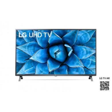 """49"""" LED TV LG 49UN73506 / 4K / SmartTV / Black"""