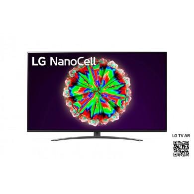 """55"""" NanoCell TV LG 55NANO816NA / 4K / SmartTV / Black"""