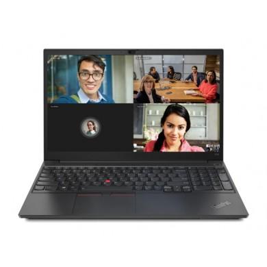 "Laptop 15.6"" Lenovo ThinkPad E15 Gen2 / Intel Core i5 / 8GB / 256GB SSD / Aluminum Black"