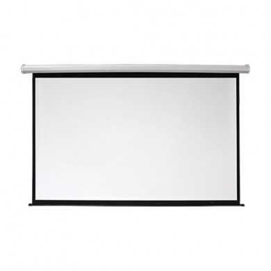 "Lumi PEBA135 135"" (16:9) Manual Projection Screen 300x168cm, 12kg"