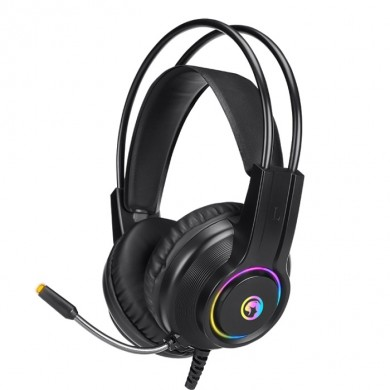"MARVO ""HG8935"" Marvo Headset HG8935 Wired Gaming, USB (Rainbow Backlight)"