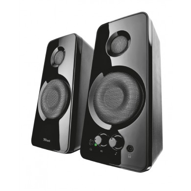 Trust Tytan 2.0 Speaker Set, 36W, USB-powered, Black