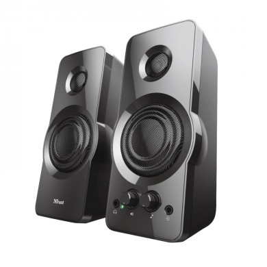 Trust Orion 2.0 Speaker Set, 36W, USB-powered, Black