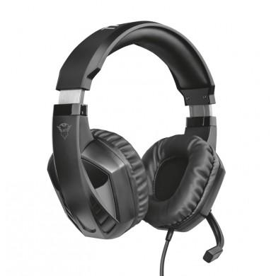 Casti Gaming Trust  GXT 412 Celaz  Multiplatform / Black