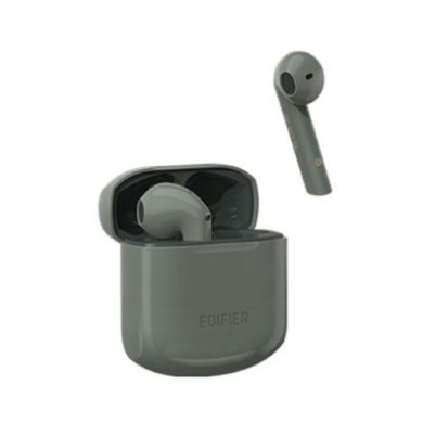 Casti Edifier TWS200BT True Wireless Stereo, Green