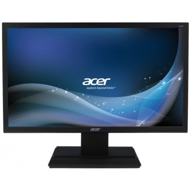 "21.5"" Monitor ACER V6 V226HQL [UM.WV6EE.028] / 5ms / Black"