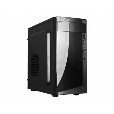 Coalculator ATOL PC1035MP - Business #2/ Intel Core i3 / 8GB / 240GB SSD + 1TB / Black