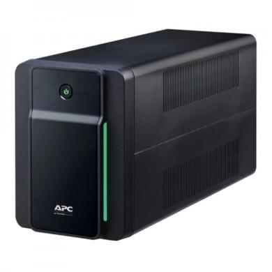 APC Back-UPS BX1600MI-GR, 1600VA/900W, AVR, 4 x CEE 7/7 Schuko (all 4 Battery Backup + Surge Protected), RJ 45 Data Line Protection, LED indicators, PowerChute USB Port