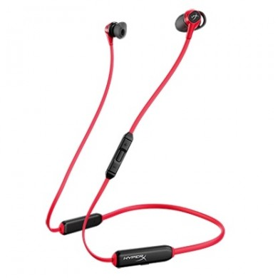 Casti HyperX Cloud Buds, Red [HEBBXX-MC-RD/G]