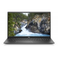 DELL Vostro 15 5000 Vintage Gray (5502), 15.6'' FHD WVA  AG (InteI® Core™ i5-1135G7, 8GB DDR4 RAM, 256GB M.2 PCIe NVMe SSD, Intel® Iris® Xe Graphics, CR, HDMl, USB-C DP and Power, WiFi-AC/BT, 3cell, 720p Webcam, Backlit KB, Win10Pro, 1.7kg)