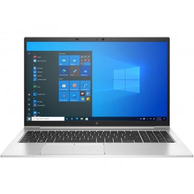"""Laptop 15.6"""" HP EliteBook 850 G8 / Core i5 / 8GB / 256GB SSD / Win10Pro / Silver"""