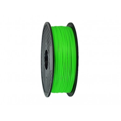 Gembird ABS Filament, Green, 1.75 mm, 0.6 kg
