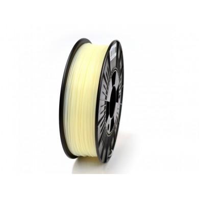 Gembird PLA Filament, Natural, 1.75 mm, 1 kg