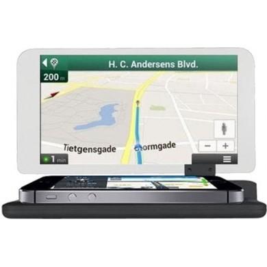Gembird ACT-HUD, Head UP Display (HUD) standard, Dimensions: 150x90x20 mm
