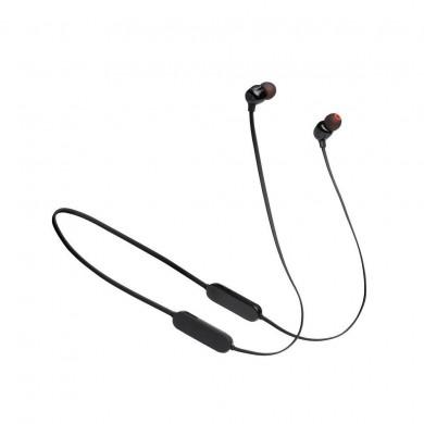 Casti Bluetooth JBL T125BT / Black