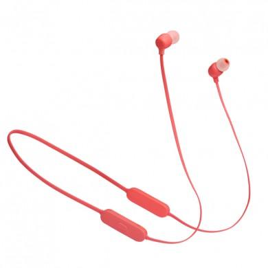 Casti Bluetooth JBL T125BT / Red