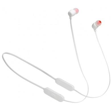 Casti Bluetooth JBL T125BT / White