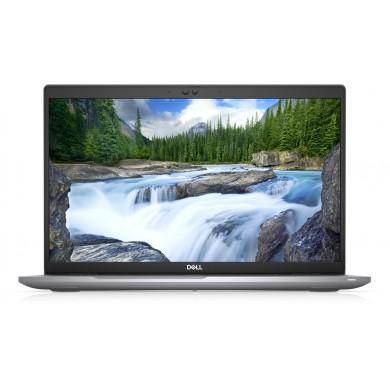 Laptop 15.6'' DELL Latitude 5520 / Core i5 / 16GB / 512GB SSD / Win10Pro / Gray