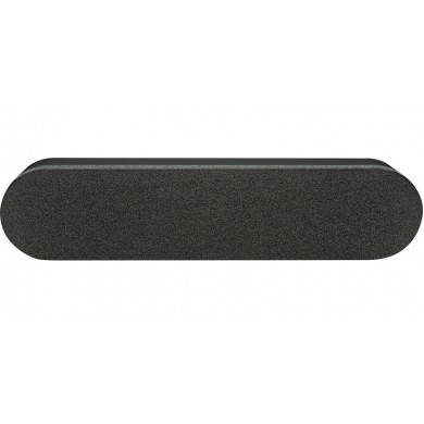 Logitech Rally Speaker, a second speaker for the Logitech Rally Ultra-HD ConferenceCam - GRAPHITE - ANALOG - N/A - WW