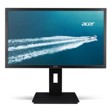 """23.8"""" Monitor ACER B246HL [UM.FB6EE.009] / 5ms / Black"""